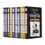 Jeff Kinney : Diary of a Wimpy Kid 10 Books Collection เซตบันทึกของวิมปีคิด 10 เล่ม รวมเล่มใหม่ Old School thumbnail 2