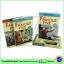 Enid Blyton : The Famous Five - 5 Classic Adventures เซตหนังสือของเอนิด ไบล์ตัน ห้าสหายนักสืบ thumbnail 1