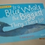 Franklin Watts WonderWise Informative Book : Is a Blue Whale the Biggest Thing There is? thumbnail 2