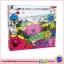 Little Miss Chatterbox Jigsaw Puzzle - 30 Pieces จิ๊กซอว์ 30 ชิ้นลาย Little Miss thumbnail 1