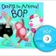 Oxford OUP : Animal Bop Collection - 6 Books + CD : Sing a long Read a long เซตหนังสือพร้อมซีดี thumbnail 3