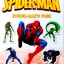 DK Ultimate Amazing Sticker Book : Marvel : Spiderman : 75 Reusable เซตหนังสือสติกเกอร์ สไปเดอร์แมน 4 เล่ม thumbnail 3