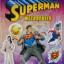 DK Ultimate Amazing Sticker Book : DC Comics : Superman : 90 Reusable เซตหนังสือสติกเกอร์ ซุปเปอร์แมน 4 เล่ม thumbnail 2