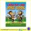 The Laugh Out Loud Joke Book by Kay Barnham & Sean Connolly หนังสือแนวตลกขำขัน thumbnail 1