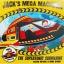 Jacks Mega Machines - The Supersonic Submarine หนังสือนิทานพร้อมโมเดลกระดาษ เรือดำน้ำ thumbnail 1