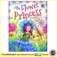 The Flower Princess and Other Princess Stories นิทานเจ้าหญิงดอกไม้และเรื่องราวเจ้าหญิง 4 เรื่องในเล่มเดียว thumbnail 1