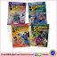 DK Ultimate Amazing Sticker Book : DC Comics : Superman : 90 Reusable เซตหนังสือสติกเกอร์ ซุปเปอร์แมน 4 เล่ม thumbnail 1