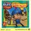 Mike the Knight : Mike and the Invisible Monster ซีรีย์การ์ตูนดัง อัศวินไมค์ นิทานปกอ่อน thumbnail 1