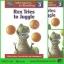 Disney Learning : Level 3 : Toy Story : Rex Tries to Juggle หนังสือหัดอ่านดิสนีย์ ระดับ3 ทอยสตอรี่ เรกซ์พยายามจะเล่นโยนลูกบอล thumbnail 8