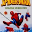 DK Ultimate Amazing Sticker Book : Marvel : Spiderman : 75 Reusable เซตหนังสือสติกเกอร์ สไปเดอร์แมน 4 เล่ม thumbnail 4