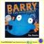 Sue Hendra : Barry The Fish With Fingers - Book And CD นิทานปกอ่อนพร้อมซีดี ปลาแบรี่ ซู เฮนดรา thumbnail 1