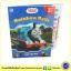 Thomas & Friends : Rainbow Rails Poster Paint Book : สมุดระบายสี โทมัสและผองเพื่อน พร้อมสีและพู่กัน thumbnail 1