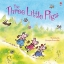 The Usborne Picture Book : The Three Little Pigs นิทานภาพ ลูกหมูสามตัว thumbnail 2