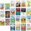 Usborne Very First Reading Set of 22 Books หนังสือส่งเสริมการอ่านด้วยตนเอง usborne 22 เล่ม thumbnail 4