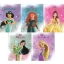 My Favorite Disney Princess Tales Collections of 5 Read Along Storybooks with CD เซตนิทานเจ้าหญิง 5 เล่มพร้อมซีดี thumbnail 7