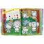 Annual 2015 : Hello Kitty Activity Book หนังสือกิจกรรม เฮลโล คิตตี้ รวมเรื่องราว เกม โปสเตอร์ thumbnail 3