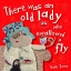 There was an old lady who swallowed a fly : หญิงชราผู้กลืนแมลงลงไป นิทานเด็ก thumbnail 1