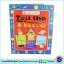 Let's Learn : Tell the Time หนังสือสอนเรื่องการบอกเวลา พร้อมสติกเกอร์ thumbnail 1