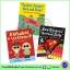 Nick Sharratt & Sue Heap Storybook Collection - 3 Books : ซีรีย์นิทาน นิค ชารัรัทท์ และ ซู ฮีพ thumbnail 1