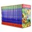 Ladybird Read Key Words Collection : Peter & Jane 36 Books + Slipcase หนังสือส่งเสริมการอ่านด้วยตนเอง คีย์เวิร์ด ปีเตอร์ & เจน thumbnail 8