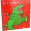 Alan Snow : How Dinosaurs Really Work จริงแล้วไดโนเสาร์เป็นอย่างไรนะ หนังสือนิทานภาพปกอ่อนเล่มใหญ่ thumbnail 1