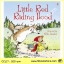 The Usborne Picture Book : Little Red Riding Hood นิทานภาพ หนูน้อยหมวกแดง thumbnail 1