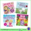 My Collection Of Stories For Girls : Set of 4 Books เซตหนังสือนิทานสำหรับเด็กหญิง 4 เล่มพร้อมกระเป๋า thumbnail 2
