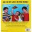 Jacks Mega Machines - The Supersonic Submarine หนังสือนิทานพร้อมโมเดลกระดาษ เรือดำน้ำ thumbnail 3