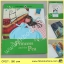 Ladybird Classic Tales : The Princess and the Pea นิทานเลดี้เบิร์ด เจ้าหญิงกับเมล็ดถั่ว thumbnail 1