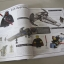 DK LEGO STAR WARS - The Visual Dictionary เลโก้สตาร์วอร์ พร้อมมินิฟิกร์ Luke Skywalker Minifigure thumbnail 8