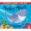 Smiley Shark - Picture Book ad CD Set หนังสือนิทานพร้อมซีดีประกอบ ฉลามยิ้มแฉ่ง Ruth Galloway thumbnail 2