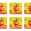 NATUREGIFT BERNA 1000 Orange Flavour 10 box thumbnail 1