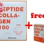 MaxxLife Peptide Collagen100 fish 300 g free 10 * 3 g thumbnail 1
