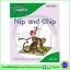 Read Write Inc. Phonics : 2B Nip and Chip , Oxford Reading by Ruth Miskin หนังสือโฟนิกส์ สอนการออกเสียง ออกซ์ฟอร์ด thumbnail 1