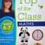 DK : Carol Vorderman : Top of the Class: Key Stage 1 : 5 Workbooks Collection Set : Age 6-7 เซตแบบฝึกหัด KS1 thumbnail 4