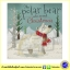 The Polar Bear Who Saved Christmas : Clare Fennell & Fiona Boon นิทานภาพ Make Believe Ideas thumbnail 1