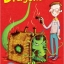 First Funny Stories : The Dragonsitter 4 Books Collection : Josh Lacey & Garry Parsons เซตหนังสือขำขันรางวัล Roald Dahl thumbnail 7