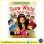 Snow White - : Fairy Tales Phonics - Reading Together + 70 Stickers - Miles Kelly สโนว์ ไวท์ พร้อมสติกเกอร์ thumbnail 1