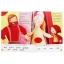 Little Red Riding Hood - Fairy Tales Phonics - Reading Together + 70 Stickers - Miles Kelly หนูน้อยหมวกแดง นิทานพร้อมสติกเกอร์ thumbnail 2