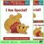 Disney Learning : Level Pre 1 : Winnie the Pooh, I Am Special หนังสือหัดอ่านดิสนีย์ หมีพูห์ ฉันคือคนพิเศษ thumbnail 7