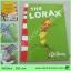 Dr. Seuss : The Lorax หนังสือนิทาน ดร.ซูสส์ ปกอ่อนเล่มกลาง thumbnail 10