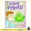 The Frog Princess and other Princess Stories : เจ้าหญิงกบและนิทานเจ้าหญิง 4 เรื่องในเล่มเดียว thumbnail 1