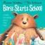 OUP Carrie Weston & Tim Warnes : Boris Starts School นิทานจากสำนักพิมพ์ออกซ์ฟอร์ด บอริสเริ่มไปโรงเรียน thumbnail 2