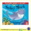 Smiley Shark - Picture Book ad CD Set หนังสือนิทานพร้อมซีดีประกอบ ฉลามยิ้มแฉ่ง Ruth Galloway thumbnail 1