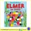 Elmer the Patchwork Elephant 10 Books Collection : David McKee : เซตหนังสือนิทานเด็ก ช้างเอลเมอร์ thumbnail 10