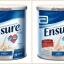 Ensure Vanilla Flavored 2 * 850 g thumbnail 1