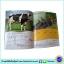 Learn To Write - Wipe Clean Workbook : Farm Animals : Miles Kelly หนังสือเขียนลบได้ ฝึกกล้ามเนื้อมัดเล็ก สัตว์ในฟาร์ม thumbnail 3