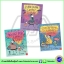 Hubble Bubble 3 Books Collection : Granny Trouble, Spells-A-Popping Granny's Shopping, Whizz Pop Granny Stop! thumbnail 1