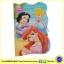 Disney Princess Board Book : Magical Moments บอร์ดบุ๊คเจ้าหญิงดิสนีย์ เวลาแห่งเวทย์มนต์ thumbnail 1