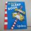 Dr. Seuss : Dr. Seuss' Sleep Book หนังสือนิทาน ดร.ซูสส์ ปกอ่อนเล่มกลาง thumbnail 2